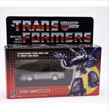 TRANSFORMERS G1Bluesteak Gift Kids Toy Action Brand New