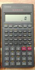 Casio fx-270W Plus S VPAM Scientific Calculator with Cover - Works Great