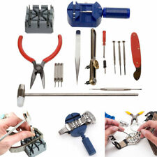 Watch Repair Kit 16 Pc. Fit Batteries. Fix Watch Straps. Home or Small Business