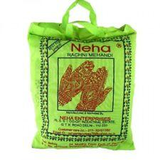 Natural Neha Rachni Mehandi Powder For Beautiful Body Tattoos Pure Herbal Heena