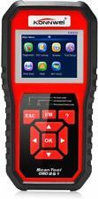 KW850 OBDII Obd2 Scanner Code Reader Car Diagnostic Check Engine Tools US SHIP