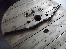 """60 cm DRAG HANDLEBAR CUSTOM BOBBER CUSTOM MADE BLACK CHOPPER HARLEY 7/8"""" 22 mm"""