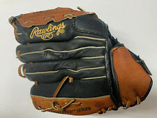 """Baseball Glove Mitt Rawlings 11"""" Pp11Tb Gold Glove Co Leather Right Hand Thrower"""
