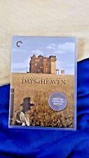 Days of Heaven (DVD, 2007)