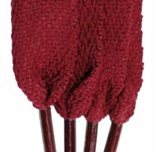 Ropa, calzado y complementos Converse de color principal rojo