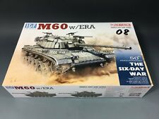 DRAGON 3581 1/35 IDF M60 w/ERA