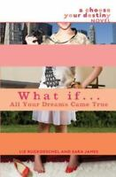 What If .. All Your Dreams Came True by Ruckdeschel & James  New w/Remainder Dot
