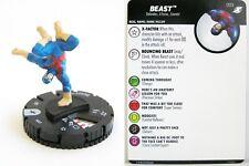 Heroclix - #003 Beast - X-Men Xavier's School