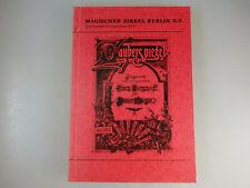 Der Zauberspiegel Jahrgang 1896/97 - Faksimile 1978 (60157)