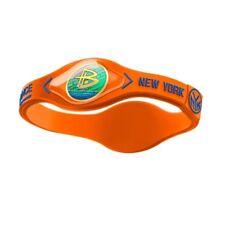 Authentic Power Balance Silicone Wristband - NY Knicks - Medium