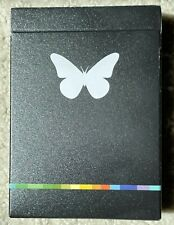 Butterfly Playing Cards Spring Edition - Only 1000 made - New and Unopened