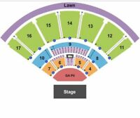 VIP Peter Frampton Farewell Tour Concert 09-07-19 -  Two (2) Tickets TAMPA