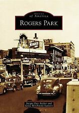 Rogers Park (IL) (Images of America)-ExLibrary