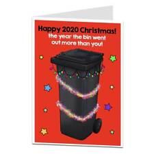 Funny Christmas Card Xmas 2020 Design