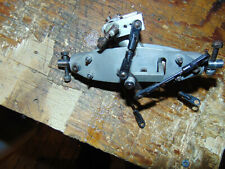 SCHLUTER HELI-STAR MAIN ROTOR HEAD ASSEMBLY C/W FLYBAR SEESAW ASSEMBLY UNUSED