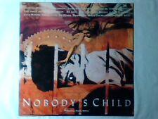 LP Nobody's child - Romanian angel appeal lp BEATLES ELTON JOHN BEE GEES GENESIS