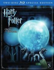 Harry Potter and the Order of the Phoenix (DVD,2007)