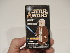 Star Wars KUBRICK Medicom Tomy - Series 2 - OBI-WAN BEN KENOBI - NEW / SEALED
