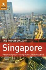 Like New, The Rough Guide to Singapore, Lewis, Mark, Paperback