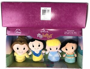 ITTY BITTYS: Disney Princess Collector's Set