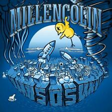 MILLENCOLIN - SOS   CD NEW+