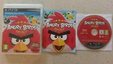Angry Birds Trilogy, PS3 PlayStation 3, Video Game, English, PAL
