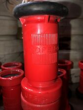 New listing Fire Hose Nozzle For 1 1/2 Couplings Wether It's Brass Or Aluminum