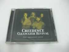 Creedence Clearwater Revival CD The 20 Greatest Hits Versiegelt Neu