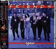 Friends Again Soundtrack - Japan CD Smash Mouth Loreta Semisonic Lisa Loeb