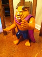 McDonald's Happy Meal Toy of Walt Disney's Beauty & the Beast Action Figure Cute
