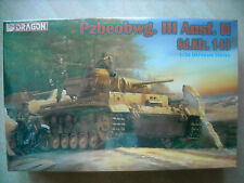 Dragon-1/35-#9030 PZBEOBWG.III AUSF.H SDKFZ.143   IMPERIAL SERIES