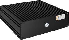 Fanless Server, Atom 2758 8-Core, 8 GB RAM, Intel 120 GB SSD, 4x GLAN, lüfterlos
