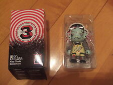 Série Toy2r OXOP 3-Liz McGrath-BQ3003-Kidrobot-Dunny Worldwide Free S/H
