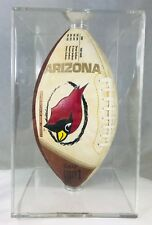 Arizona Cardinals Football + Case 1999 Limited Edition 20,000 Series M Collector