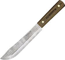 "New Old Hickory Butcher Knife OH77 7"" blade.Superb American hand craftsmanship"