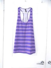 COTTON ON BODY WOMENS SOFT TRAINING TANK TOP SIZE M OR 12