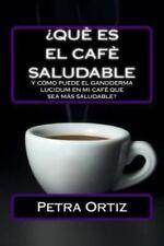 ¿Que Es el Cafe Saludable y Como Puede el Ganoderma Lucidum : ¿Qué Pasa Si...
