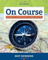 On Course  - by Downing