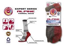 Men's Thermal Winter Socks, 11-13, 3-Pack (Merino Wool 15%)
