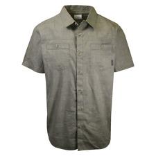 Columbia Men's Kent Falls S/S Woven Shirt (Retail $45)