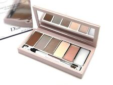 Dior Diorissime Ready-To-Wear Makeup Clutch For Eyes & Lips 002 Seduction Drama