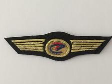 EUROWINGS AIRLINES PILOT CAPTAIN STEWARDESS CABIN CREW UNIFORM WING BADGE PATCH