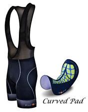 Shorts noirs pour cycliste