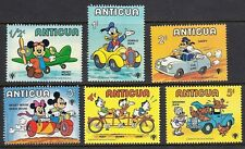 Antigua i Barbuda   DISNEY STAMPS, ANTIGUA, YEAR 1979 MNH