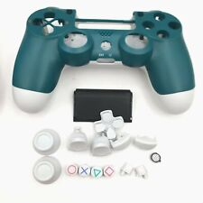 Limited Edition For PS4 Slim Shell Case Cover Button JDM 040 Controller 3 Colour