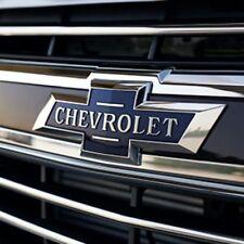 2018 Chevrolet Centennial 100 Silverado  Bowtie Grille & Tailgate OEM Emblem Kit