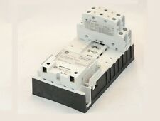 NEW GE CR460B 4P Electrically Held Contactor 480v coil CR463L40AUA