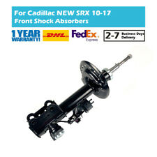 Front Left Suspension Shock Absorber Fit Cadillac NEW SRX 3.0 AWD 10-17 20834663