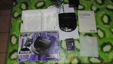 Sony Discman Portable CD Player D-225CR USATO DA SISTEMARE