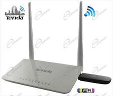Router Wi-Fi più Chiavetta 3G Huawei E353 per SIM Tim Vodafone Wind Tre